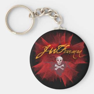 JWFearman key chain