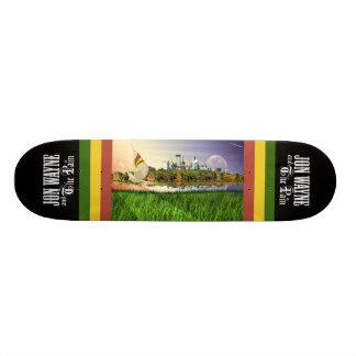 JWP Calhoun Board Custom Skateboard