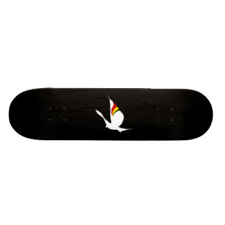 JWP Dove Board Custom Skateboard