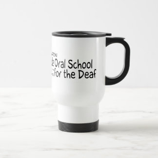 JWPOSD Coffee Mug