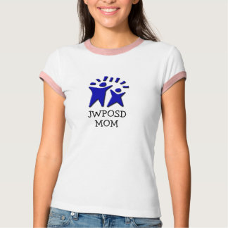 JWPOSD Mom Shirt