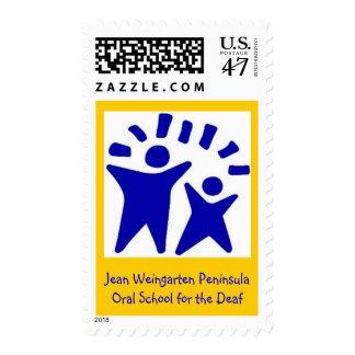 JWPOSD Postage Stamp