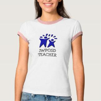 JWPOSD TEACHER T-Shirt