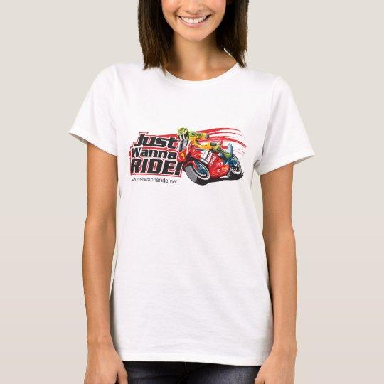 JWR_Final T-Shirt