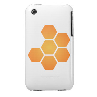 JWST icon case (white, no text) iPhone 3 Case-Mate Cases