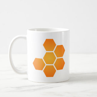 JWST logo mug (no text)