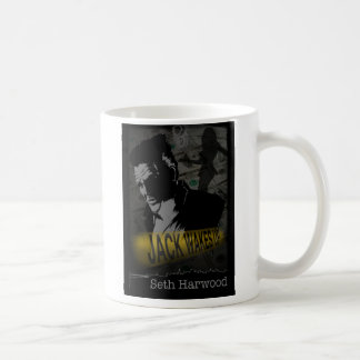 JWU Mug