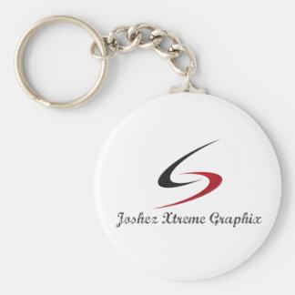 JXG Keychain