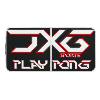 """""""JXG SPORTS"""" Pong Table"""
