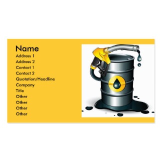 jy2, Name, Address 1, Address 2, Contact 1, Con... Double-Sided Standard Business Cards (Pack Of 100)