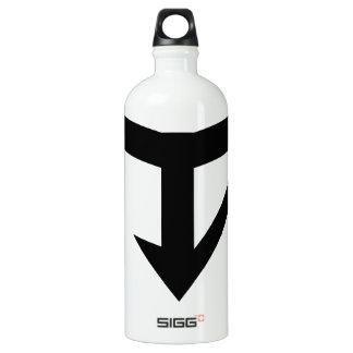 JYD Logo Water Bottle