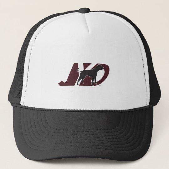 JYD TRUCKER HAT
