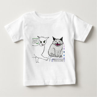 JYRO-SPITTER-FREEWAY-SPHATTER BABY T-Shirt