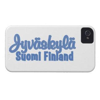JYVÄSKYLÄ Finland custom Blackberry case