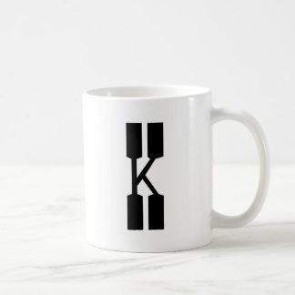 K1 COFFEE MUG