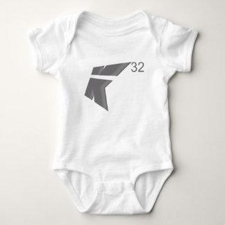 K32 BABY BODYSUIT