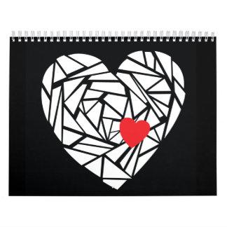 K3 Kal3ndar Calendar