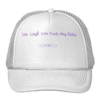 (((K98)))LLLSHR hat