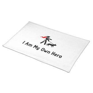 K9 Hero Placemat