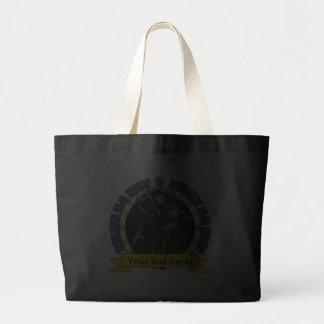 K9 Labrador Retriever Canvas Bag
