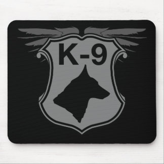 K9 Mousepad Tapetes De Ratones