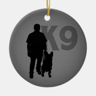 K9 Ornament