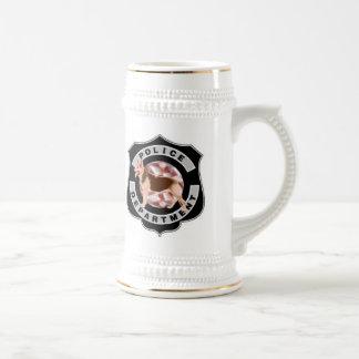 K9 Police Coffee Mug