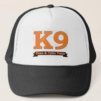 K9 TRUCKER HAT