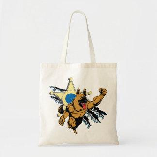 K9 Unit Super Dog Bags