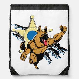 K9 Unit Super Dog Backpack