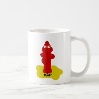 k9p coffee mug