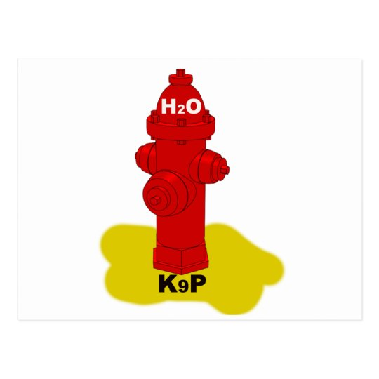 k9p postcard
