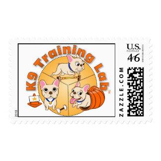 K9TL Postage Stamps