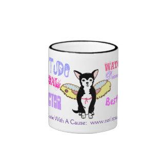 K-9 Cutie with a Cause Mug