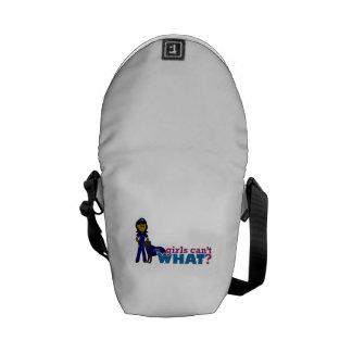K-9 Police Officer Messenger Bags