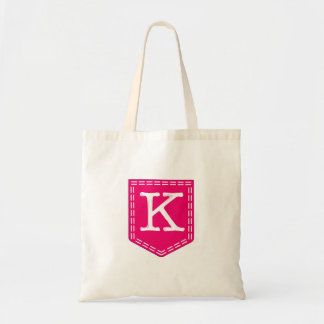 """K"" Bag."