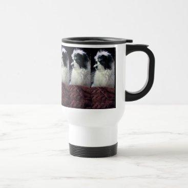 Coffee Themed K-Cee 2 Travel Mug
