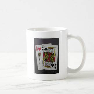 K del bolsillo tazas de café
