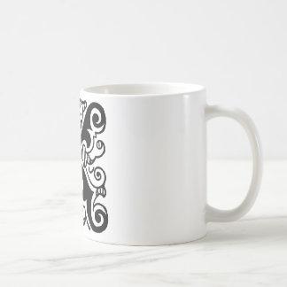 K Design Coffee Mug