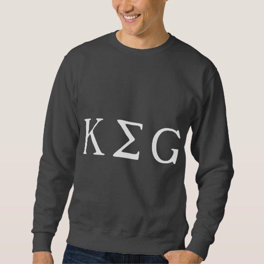 K E G SWEATSHIRT