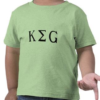 K E G TSHIRTS