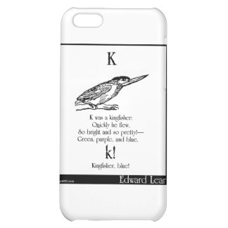 K era un martín pescador
