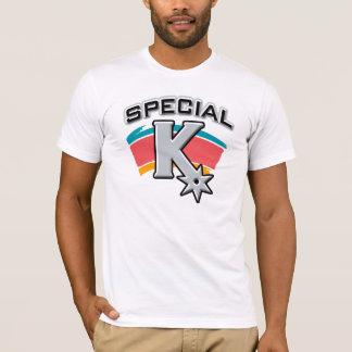 K especial playera