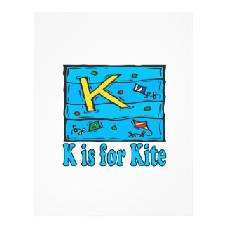 K está para la cometa 4 tarjetones