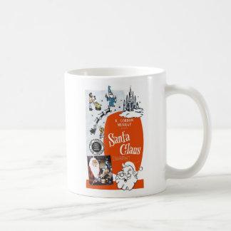 "K. Gordon Murray's ""Santa Claus"" #2 Coffee Mug"