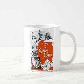 """K. Gordon Murray's """"Santa Claus"""" #2 Mug"""