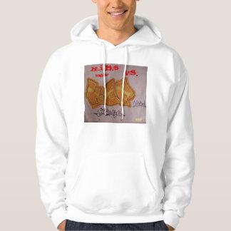 K.I.B.S vs. KCP sweater