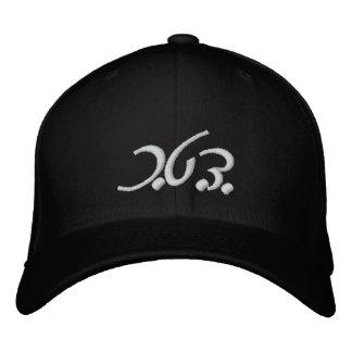 K.I.D. (Modern Hebrew) Fitted Hat