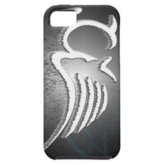 K.I.D. O12 (Black) iPhone Case