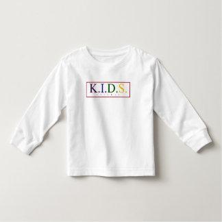 K.I.D.S. clothes Apparel Toddler T-shirt